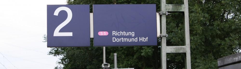 CDU Löttringhausen, Kruckel und Persebeck