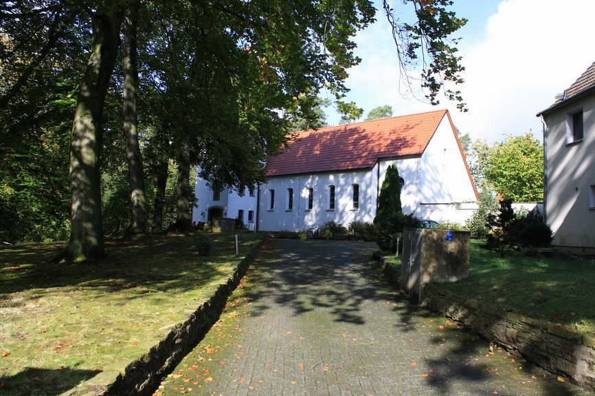 Christus Kirche in Löttringhausen