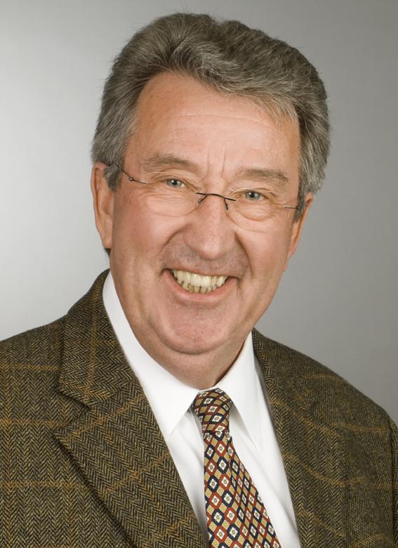 Walter Wille